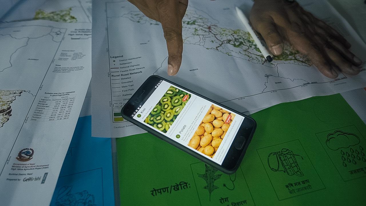 data-driven-farming