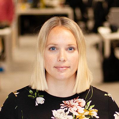 Caecilie Hougaard Pedersen