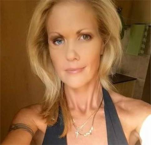 Vanessa Carter headshot